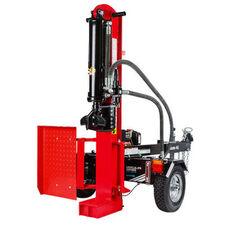 NEW Baumr-AG 65 Ton Petrol Hydraulic Log Splitter Wood Firewood Block Cutter Axe