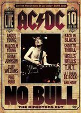 AC/DC: Live From Plaza De Toros De Las Ventas - Madrid Spain Concert DVD NEW