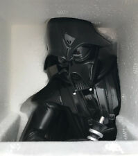 Star Wars Gentle Giant Statue Bust Darth Vader McQuarrie - #937 of 2500