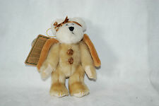 Boyds Bear Plush Serena Goodnight Angel