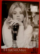 THE WICKER MAN - Britt Ekland- PROMO CARD P3 - Unstoppable Cards