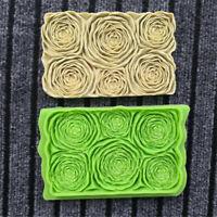 Silicone mould Miniature FoodFood Use FPC Sugarcraft FREE UK shipping!