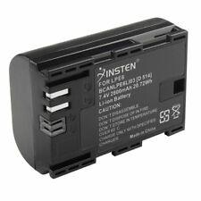 1 PC LP-E6 Li-Ion Batería para Canon EOS 7D