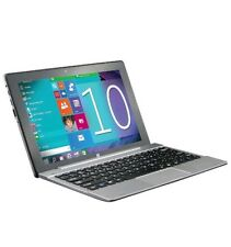 "Supersonic 10.1"" Windows 10 Tablet &  Keyboard"
