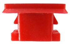 10 X Guarnecido Del Salpicadero Pin Plugs BMW E46 3 E65 E66 7 51458266814 Serie