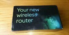 NewTalkTalk Huawei Wireless Router HG523a in original box