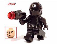 LEGO Star Wars - Death Star Trooper / Gunner (Version 2) *NEW* from set 75034