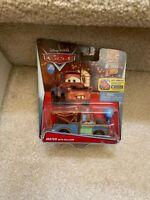 Disney Pixar Cars Rip Clutchgoneski WGP