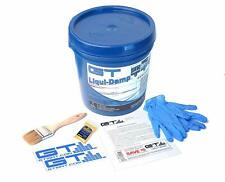 Liqui-Damp Sound Deadener Control Insulation Insulating Material 1 Gallon