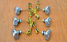 GOLDWING GL1800-1500 LED Fork Light Kit (18-113RAL)  MADE BY ADD ON
