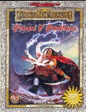 AD&D 2 FORGOTTEN REALMS POWERS & PANTHEONS