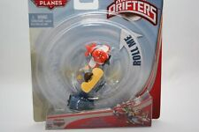 DISNEY PLANES MICRO DRIFTERS 3 PACK SKIPPER LEADBOTTOM DUSTY WORLD ABOVE CARS