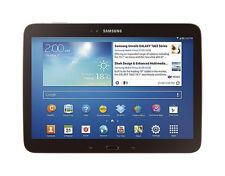 New Samsung Galaxy Tab 3 P5210 16GB 10.1in  Gold Brown