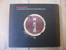 CD ANGEL KYODO WILLIAMS CLASSIC - BEING BLACK import japon / excellent état