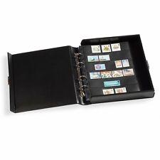 Leuchtturm Box-Binder OPTIMA, im Classic Design, abschließbar (310766)