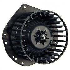 VDO PM136 New Blower Motor With Wheel