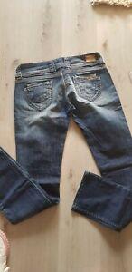 Pepe Jeans venus 31/34,Blau.Mega❤