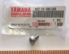 Yamaha OEM Fuel Tank/Exhaust Hexagon Socket Head Bolt 90110-06134-00