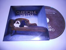 Christophe Willem / Jacques a dit  - cd single