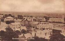 Kildare Ireland General View Antique Postcard J48303