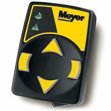 Meyer 22154 Genuine Snow Plow Hand Held Controller Touch Pad Remote 12V NEW