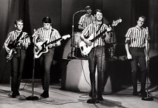 Beach Boys Poster, Live in Concert, California Surf Rock