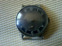Vintage  SWISS MADE MEN Wrist Watch PRIORA