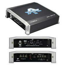 NEW 2 Channel Speaker Amplifier.Compact Amp.Power.Car Stereo Audio.boat.1200w.