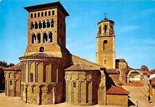 Spain Sahagun (Leon) Eglise, Church of St. Tirso and Clock Tower, Horloge