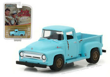 GREENLIGHT 1:64 HOLLYWOOD SERIES 17 THE ANDY GRIFFITH SHOW 1956 FORD F-100 44770