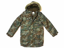 TU Anoraks Parkas Winter Boys' Coats, Jackets & Snowsuits (2-16 Years)