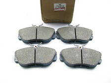 NEW GENUINE OEM GENUINE Ford F58Z-2001-AA FRONT Brake Pads
