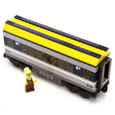 Lego City Passenger Train Buffet Dining Food Catering Carriage from 60197 - NEW
