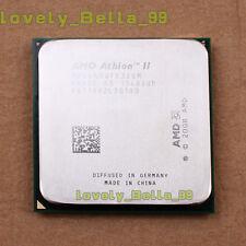 AMD Athlon II X3 460 3.4 GHz 1.5 MB AM3 Triple-Core (ADX460WFK32GM) Processor