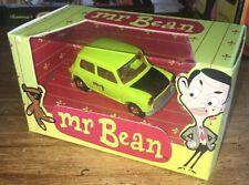 CorgI CC81201 - RARE TEDDY BEAR BOX - MR BEAN MINI.