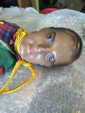"ANTIQUE LONE RANGER DOLL*1930, *RARE* 25""TALL*1 OWNER*NEW PICS OF BELT&HOLSTER*"