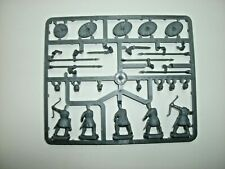 GBP09 Gripping Beast 28mm Late Roman Infantry x 5 (1 sprue) New  FREE P&P