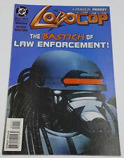 Lobo Cop Parody Special 1994 DC #1 Comic Book