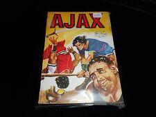 Ajax 2 Editions SFPI  avril 1968