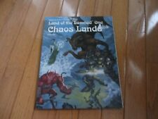 Palladium Land of the Damned 1 Chaos Lands