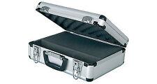 Microphone Flightcase Aluminium Flight Carry Case - Chord 127.037