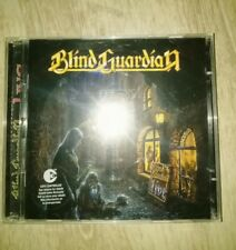 BLIND GUARDIAN LIVE 2 CD DIRECTO