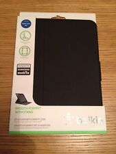 "Belkin Formfit Cover Slim Flip Case Stand Samsung Galaxy Tab 3 10.1""  Black"