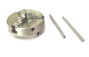 Chucks For Rotary Tables & Small Lathes