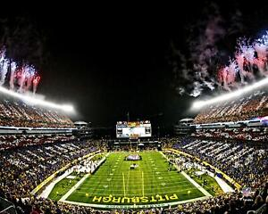 "Pittsburgh Steelers Unsigned Heinz Stadium 8"" x 10"" Photo - Fanatics"