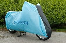 MOTORCYCLE  MOTORBIKE COVER DUST  SCRATCH DIRT SCOOTER SMALL NEW