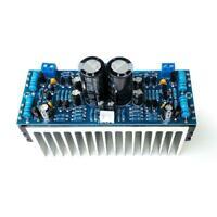 HiFi Stereo Zweikanal-Leistungsverstärkerplatinen 100W 1943 Hochleistung x2 N3J7
