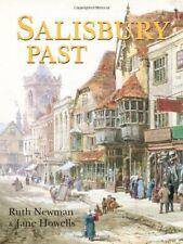 Salisbury Past, Excellent, Books, mon0000151431