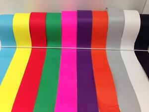 ADHESIVE RIPSTOP TAPE (TS3)  - FOR REPAIRS TO SPINNAKERS, TENTS, KITES 3.5M