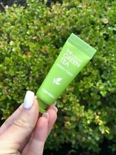 NEW Tony Moly The Chok Chok Green Tea Watery Cream 10ml~ Perfect For Traveling!